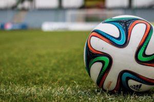 Fussball nach Weisheitszahn OP